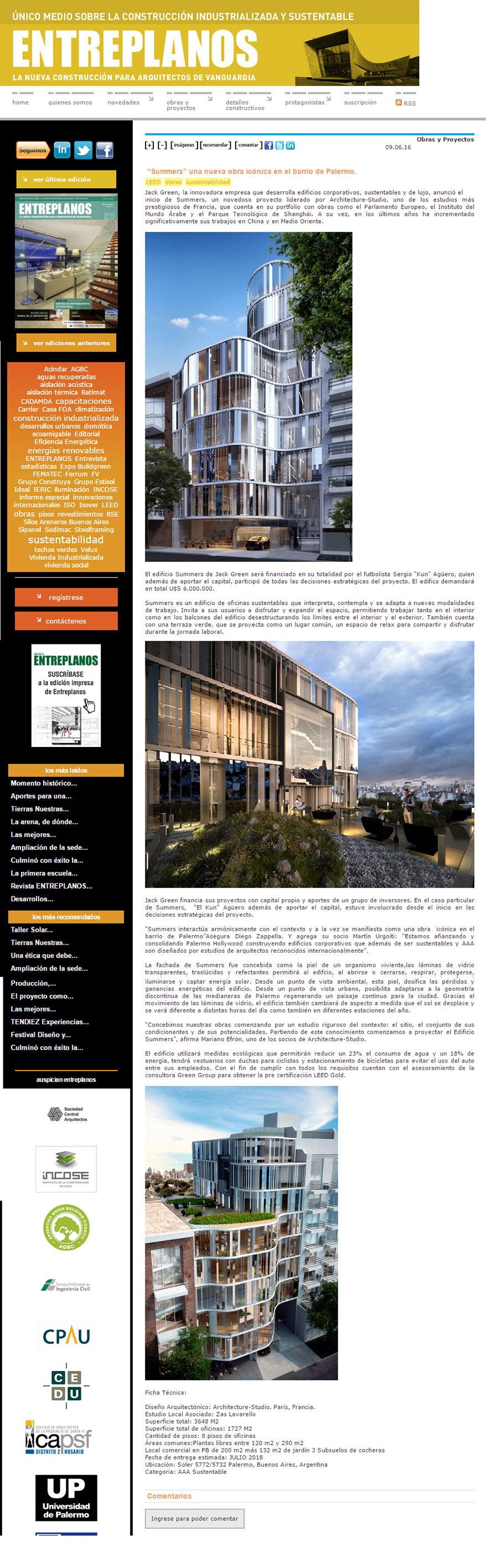 09-06-2016-Entre-Planos-'Summers'-una-nueva-obra-icónica-en-el-barrio-de-Palermo