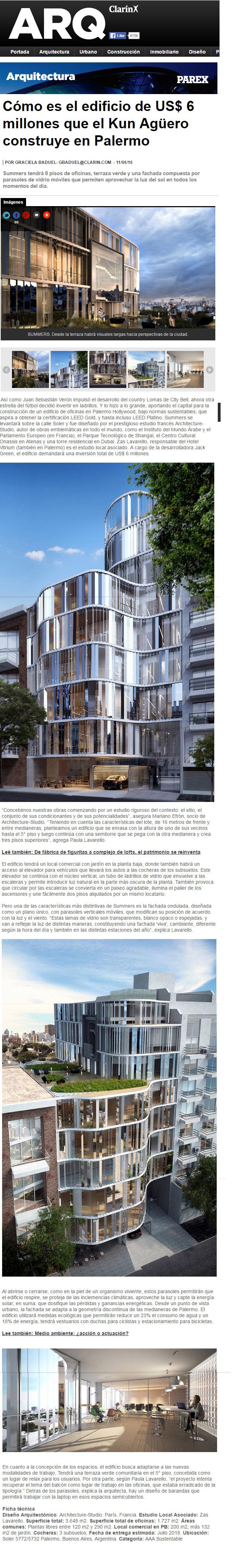 11-03-2016-Clarín-Aruitectura-Cómo-es-el-edificio-de-US$-6-millones-que-el-Kun-Agüero-construye-en-Palermo